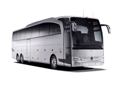 coach group transportation 1ere classe